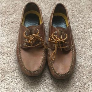 Shoes - Sperry's - Size 10